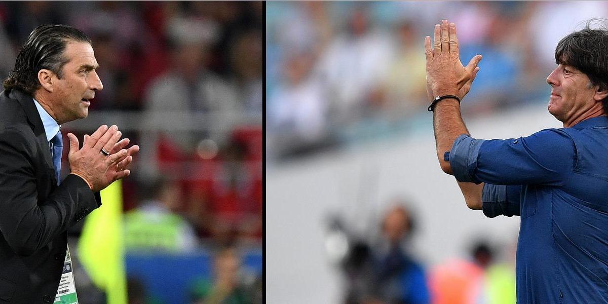 Chile vs. Alemania ¿La edad jugará un factor importante?