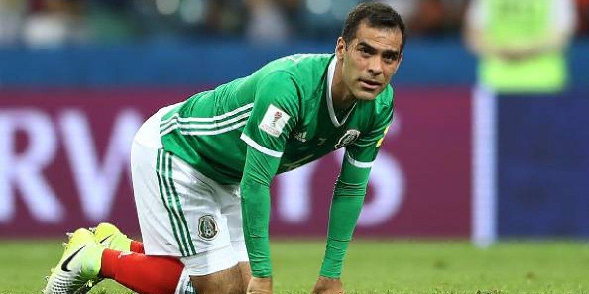'El futbol en México solo beneficia a los dueños': Márquez