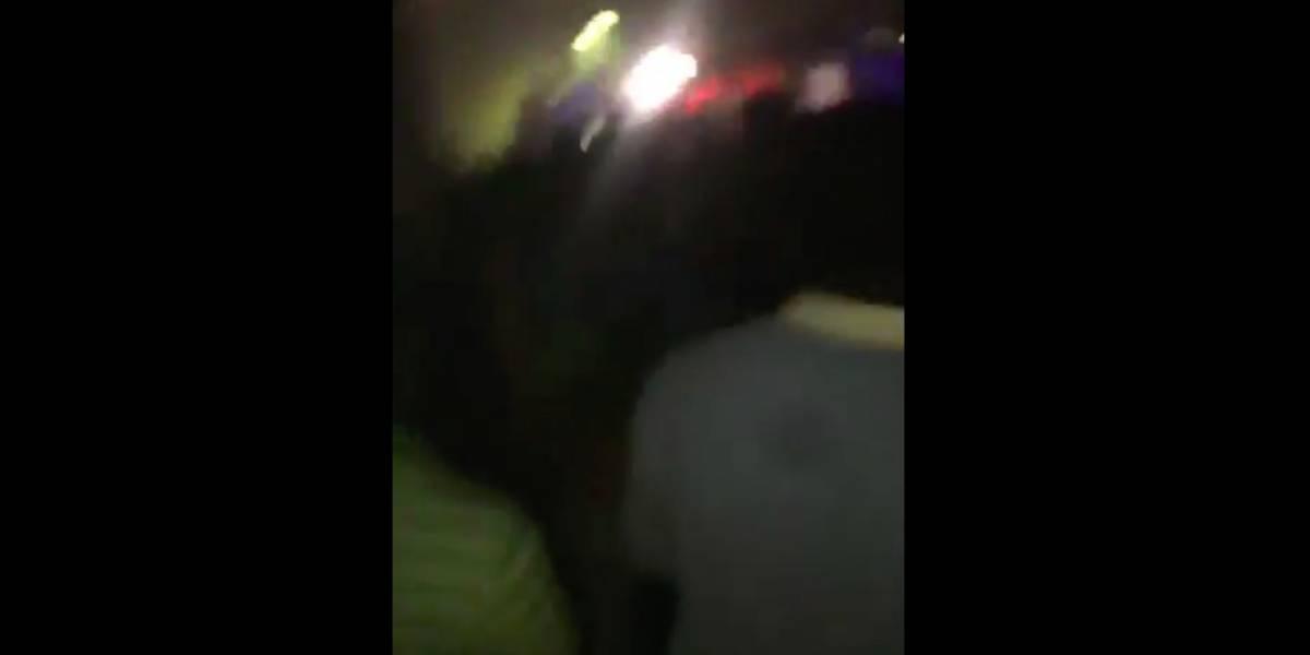 Tiroteo en club nocturno de Arkansas deja 17 heridos