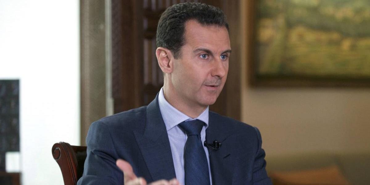 Acusan al Gobierno de Siria de un segundo bombardeo con gas cloro