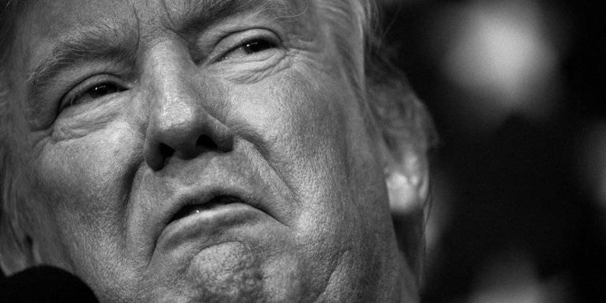 Donald Trump y el arte de humillar