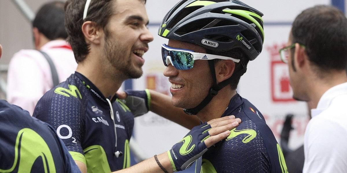 Alejandro Valverde fue sometido a operación de 3 horas, pero fue exitosa
