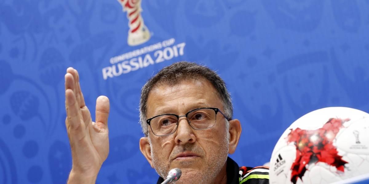 ¿En Rusia terminará el ciclo de Osorio con México?