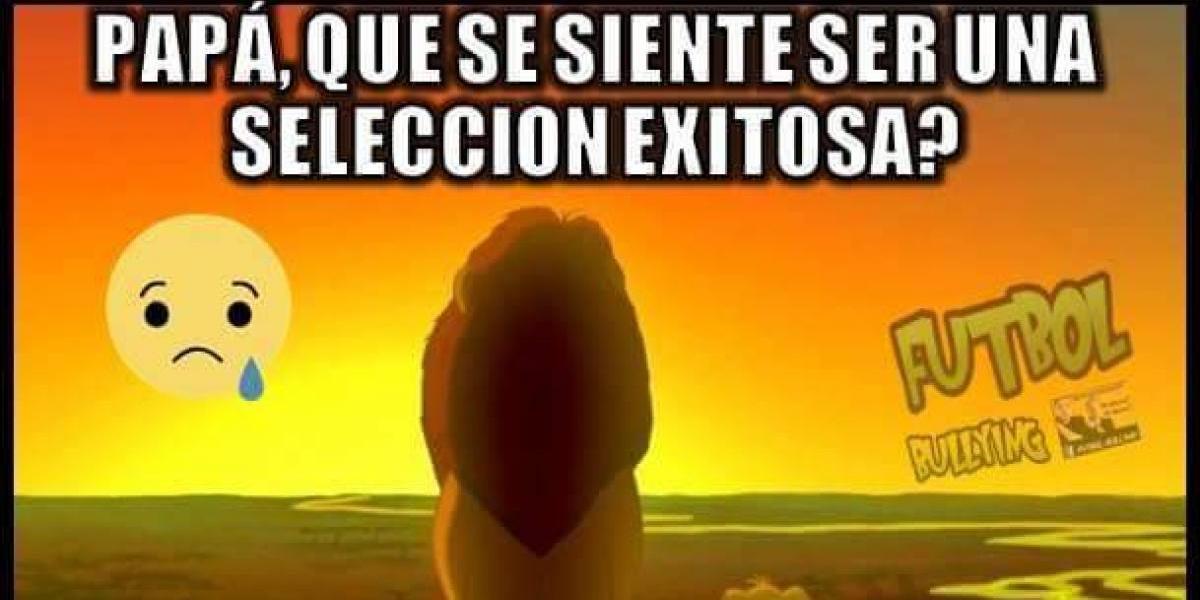 Los mejores memes del cuarto lugar de México en Copa Confederaciones