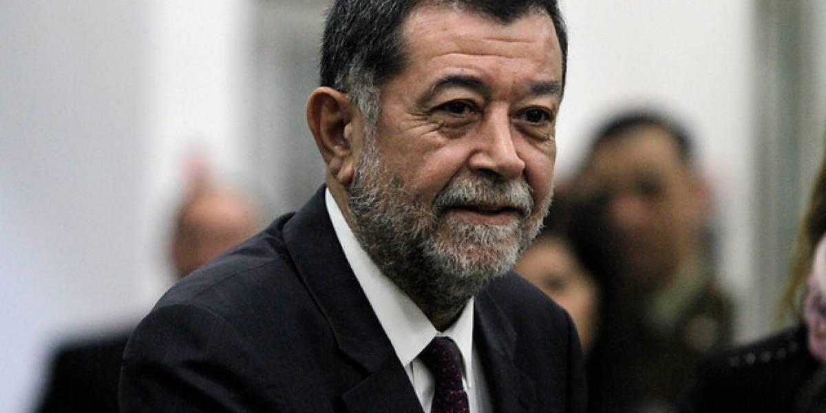 """Aleuy por dichos de Sánchez sobre Allende: """"No sabe de lo que está hablando"""""""