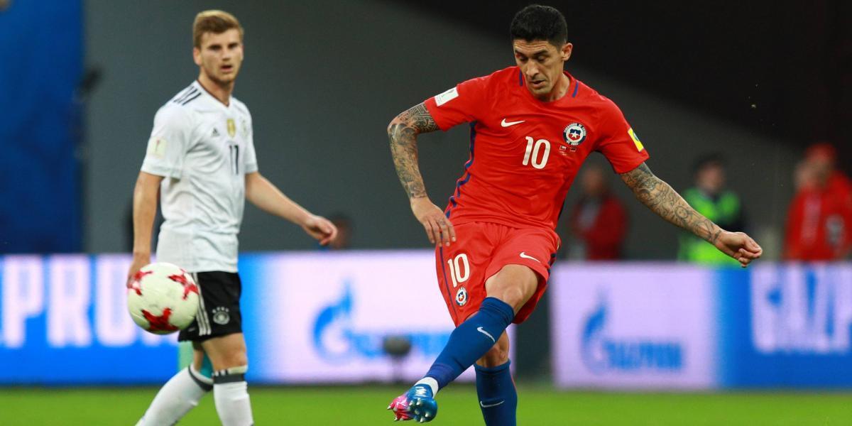 Los ganadores y perdedores que dejó la Copa Confederaciones en La Roja