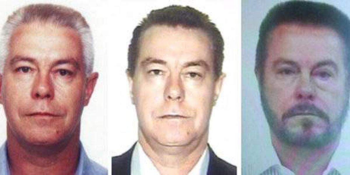 Capturan narcotraficante buscado desde hace 30 años