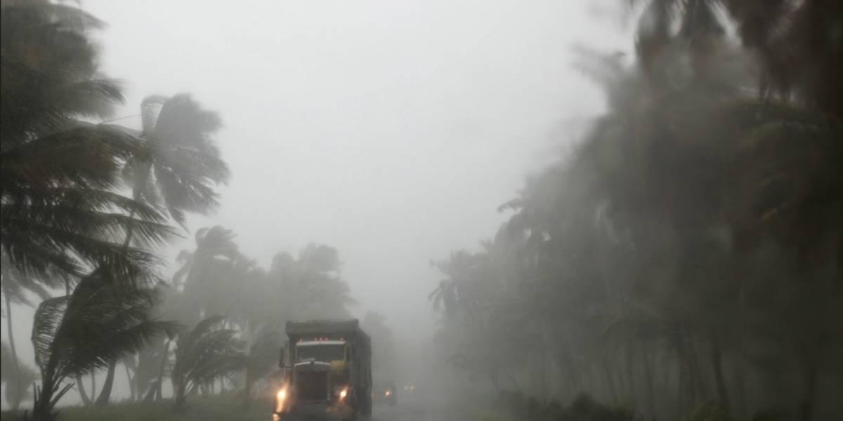¡Prepárate! Onda del este generará lluvia en el territorio nacional