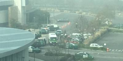 Dos fallecidos y varios heridos tras asalto en Casino Monticello