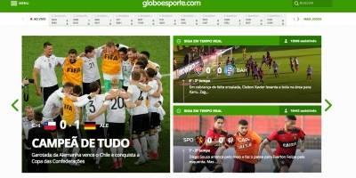 Globo de Brasil