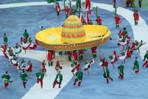 México, presente en la Final de la Copa Confederaciones