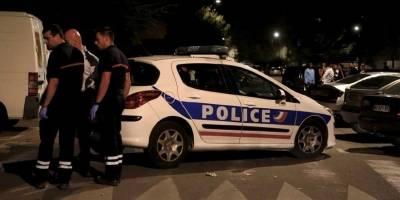 Tiroteo frente a una mezquita en Aviñón deja ocho heridos — Francia