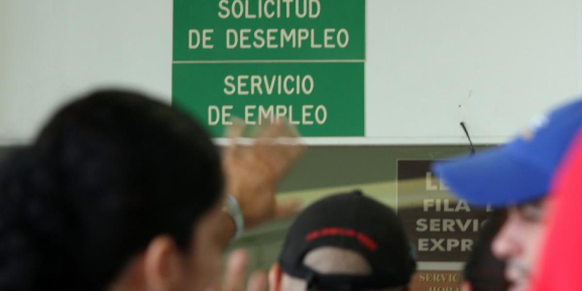 """Desempleo aumentará """"considerablemente"""", admite el Gobierno"""