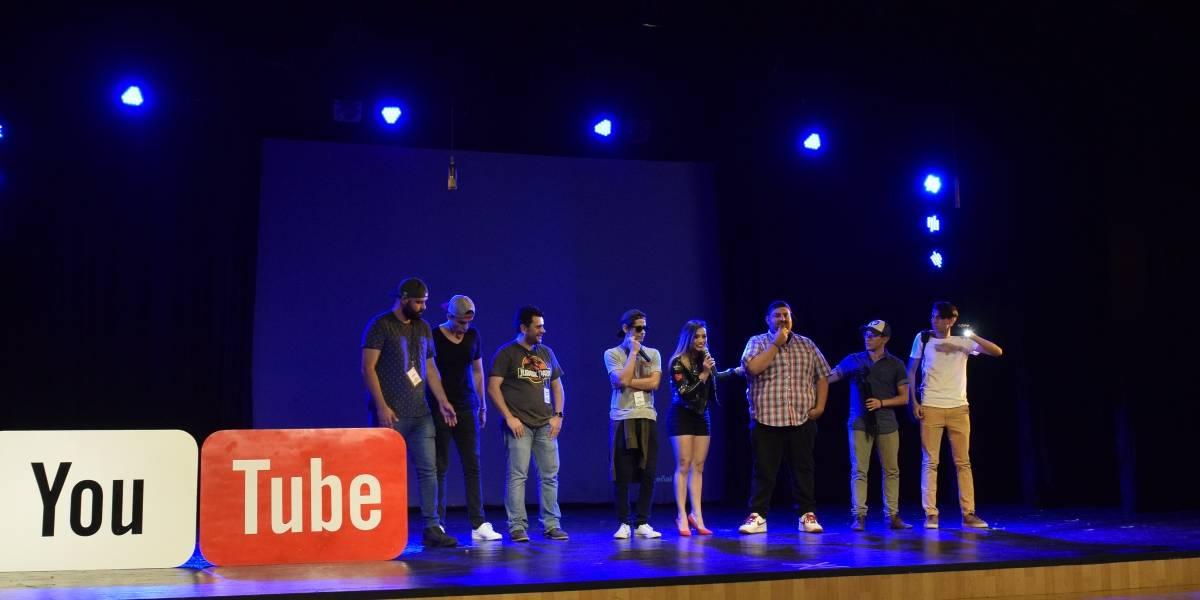 ¿Qué pasa cuando Gaby Asturias, Ronald Mackay y Pardo Pineda se unen en un Live Comedy?