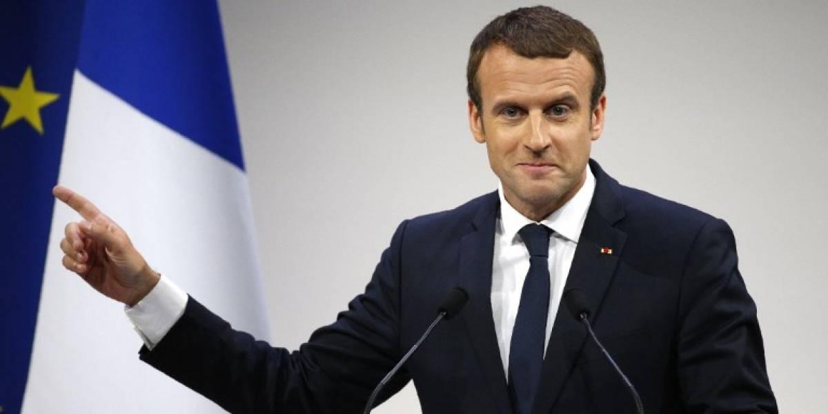 Macron pide al G5 Sahel a demostrar su eficacia sobre el terreno