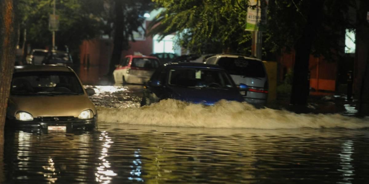 La GAM reparará pérdidas a damnificados por inundaciones