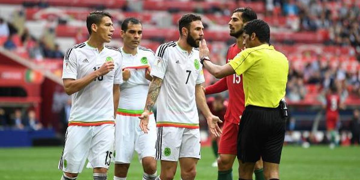 Tricolor no sabe ganar fuera de México duelos de 'vida o muerte' de Mundial y Confederaciones