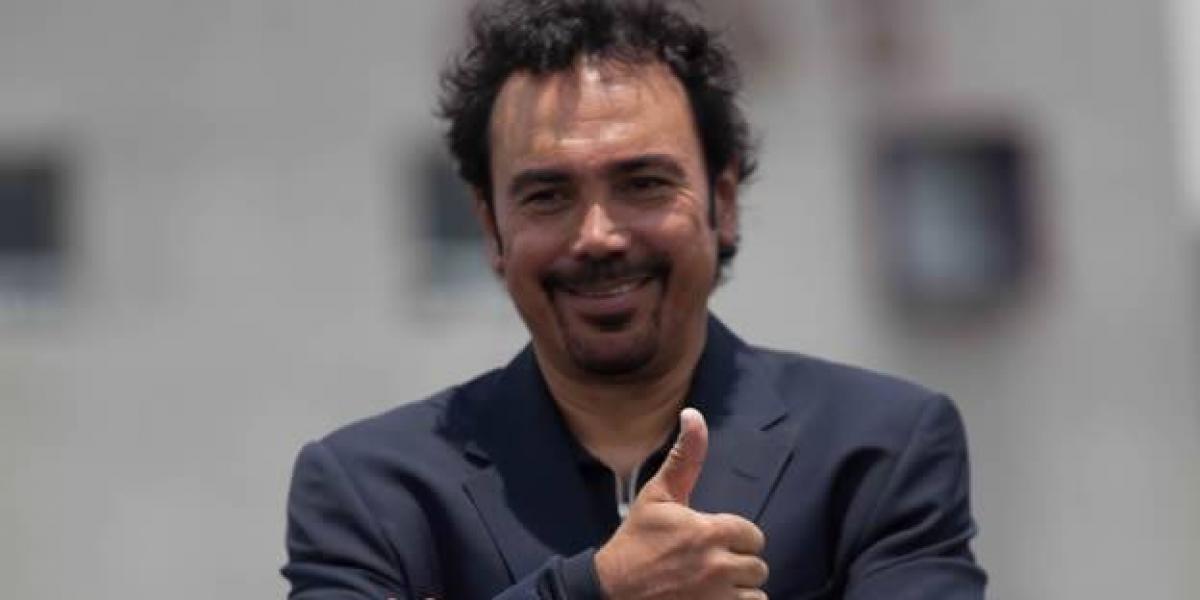 """Hugo Sánchez """"alaba"""" a Ricardo La Volpe"""