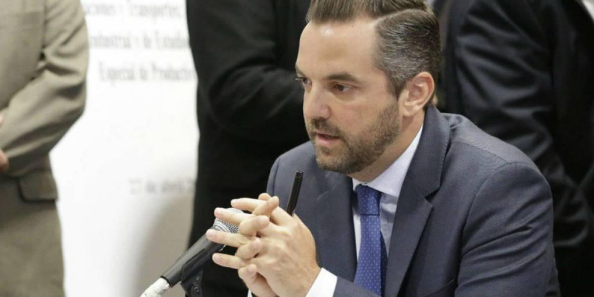 PAN pide crear comisión especial para investigar presunto espionaje