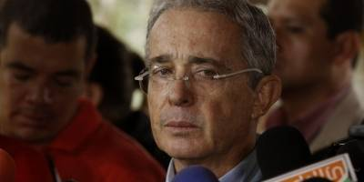 La familiar de Uribe que posó para Soho semidesnuda