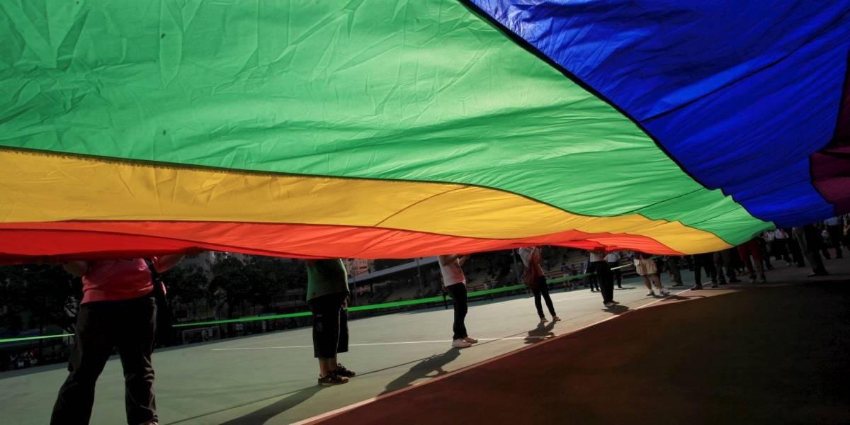 Gobierno se disculpa con lesbiana a quien prohibió visita conyugal en prisión