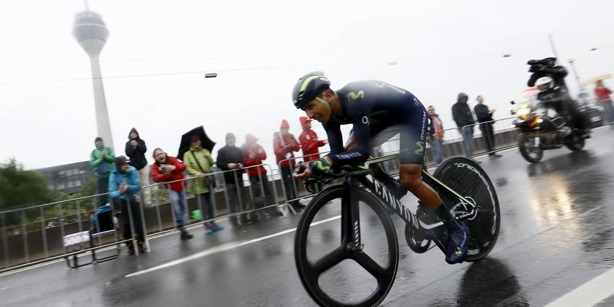 Aparece la montaña, en la etapa 3 del Tour de Francia