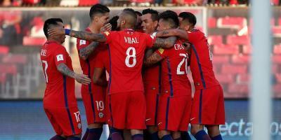 Todos los hitos y récords de la Generación Dorada que cambió el fútbol chileno