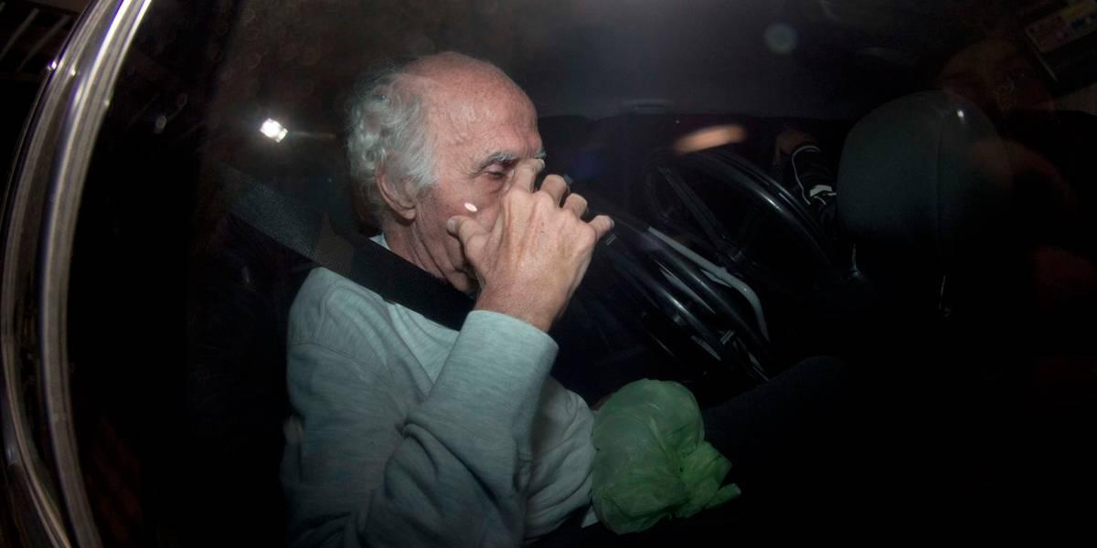 STF nega pedido para anular condenação de Roger Abdelmassih