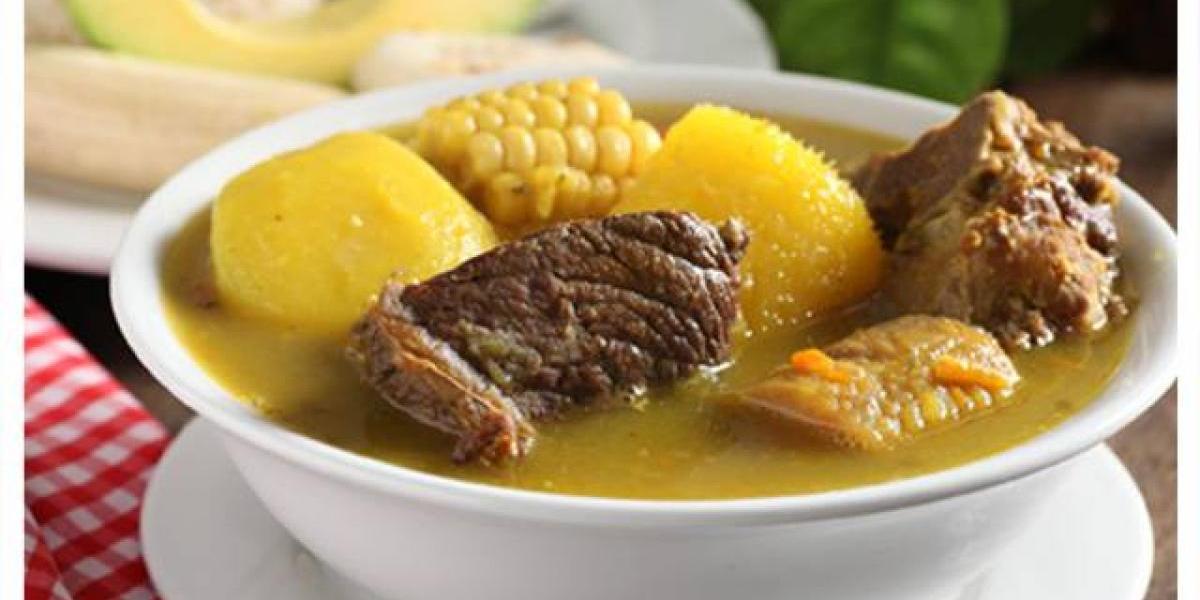 Santo Domingo, Capital Cultural Gastronómica del Caribe