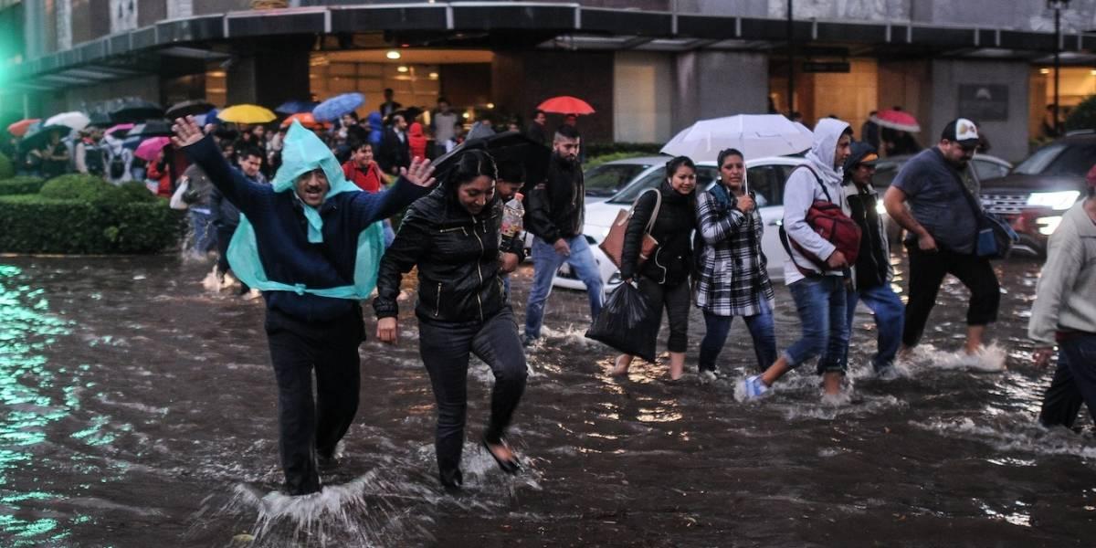 Daños a viviendas se disparan 50% en temporada de lluvias
