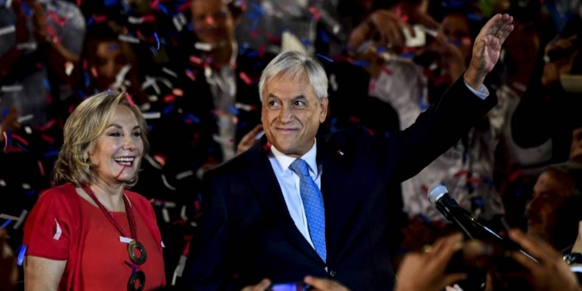 Sebastián Piñera vence primarias y despeja camino hacia presidenciales chilenas