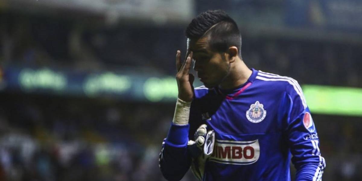 Santos Laguna golea al campeón Chivas