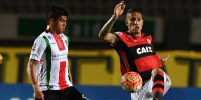 Christian Cueva recibe increíble puntuación en derrota del Sao Paulo