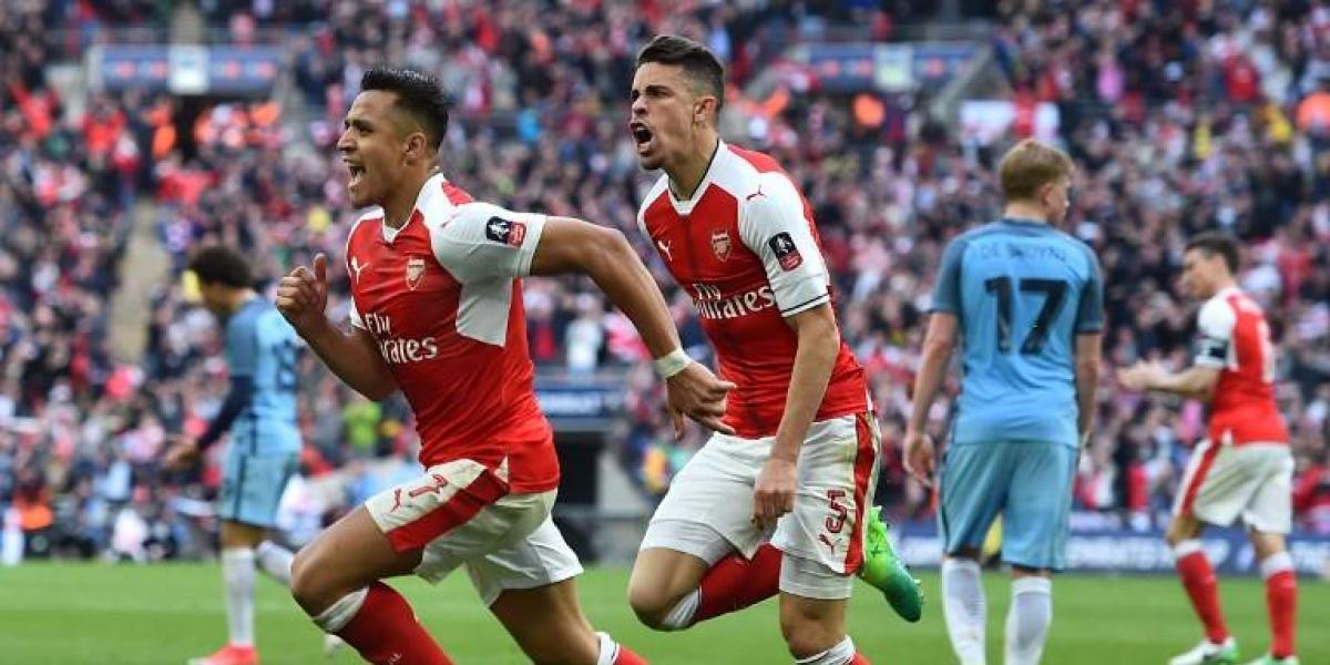 Manchester City teme nueva sanción y vivirá semana decisiva en la lucha por Alexis Sánchez