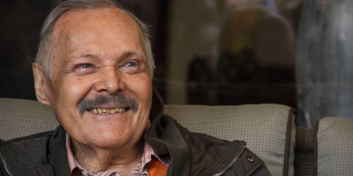 Muere José Luis Cuevas a los 83 años de edad