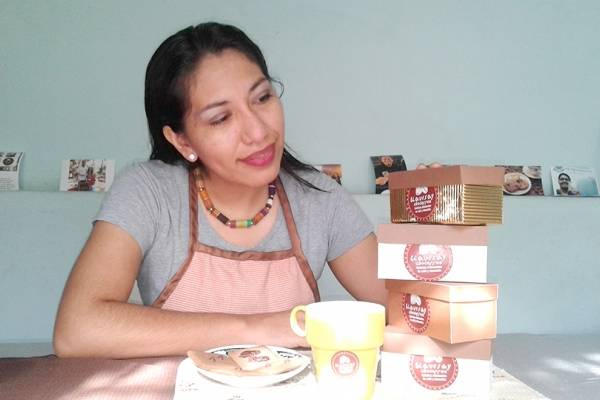 emprendedores guayaquil Kawsay Chocoffe