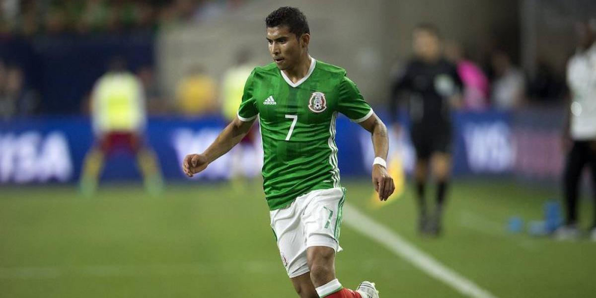 Confederaciones deja mal parado al Tricolor en Copa Oro