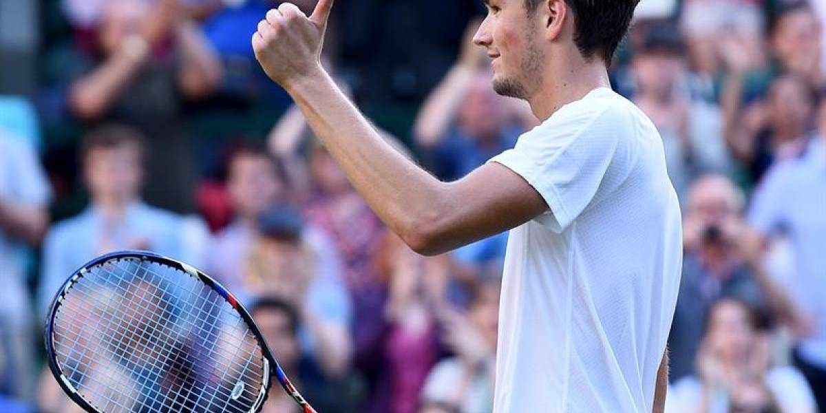 Stan Wawrinka cae en la primera ronda del Abierto de Wimbledon