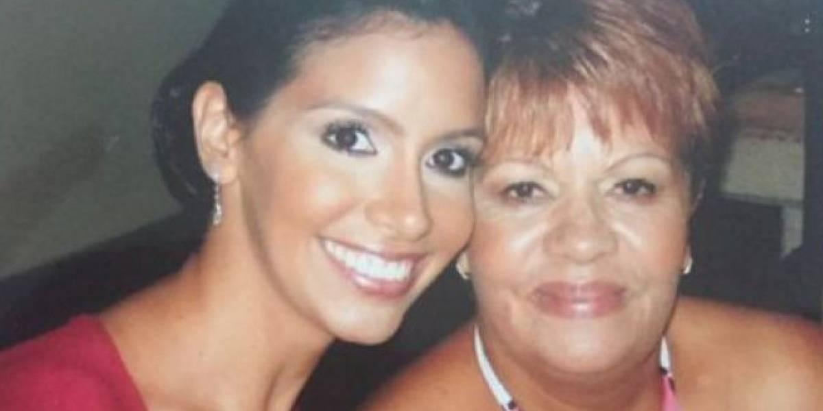 Capturan autor intelectual del asesinato de madre de Alba Reyes