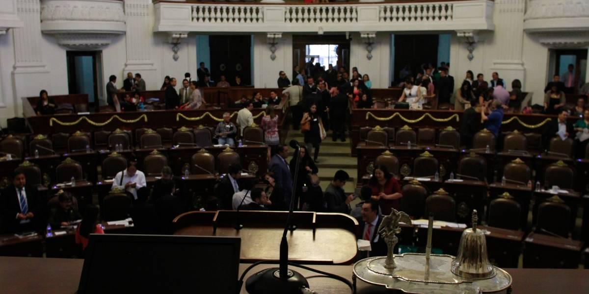 Asamblea Legislativa inicia análisis del nuevo Sistema Penal Acusatorio