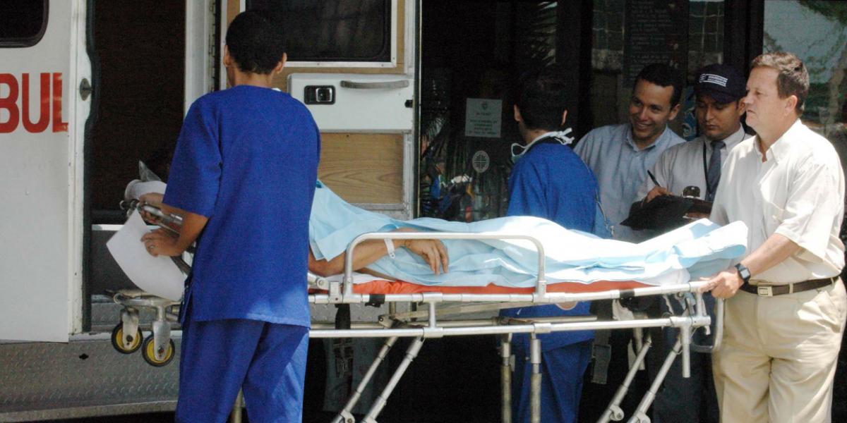 ¡Indignante! Una madre envenenó a sus dos hijos en el sur de Bogotá