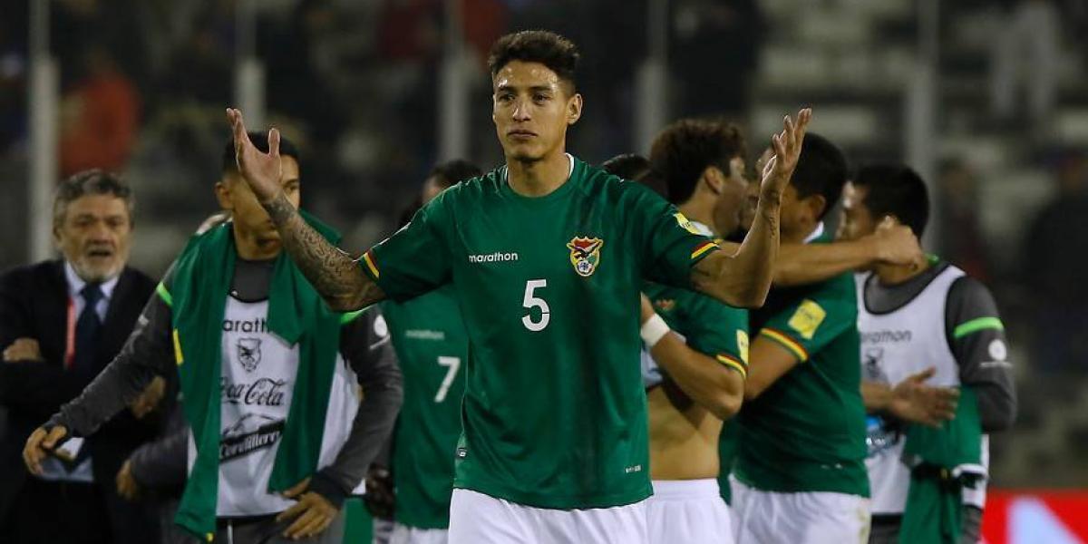 Optimismo en Bolivia ante resolución que podría quitarle puntos a Chile