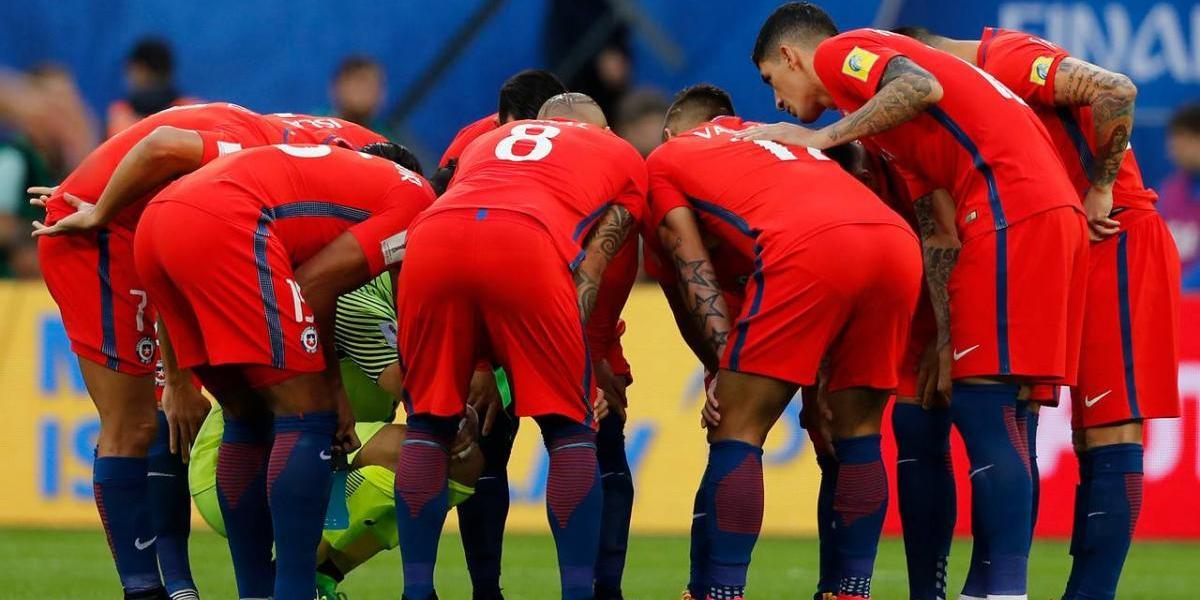 """""""La mejor del mundo"""": Chile se ganó el respeto y los elogios de todo el mundo"""