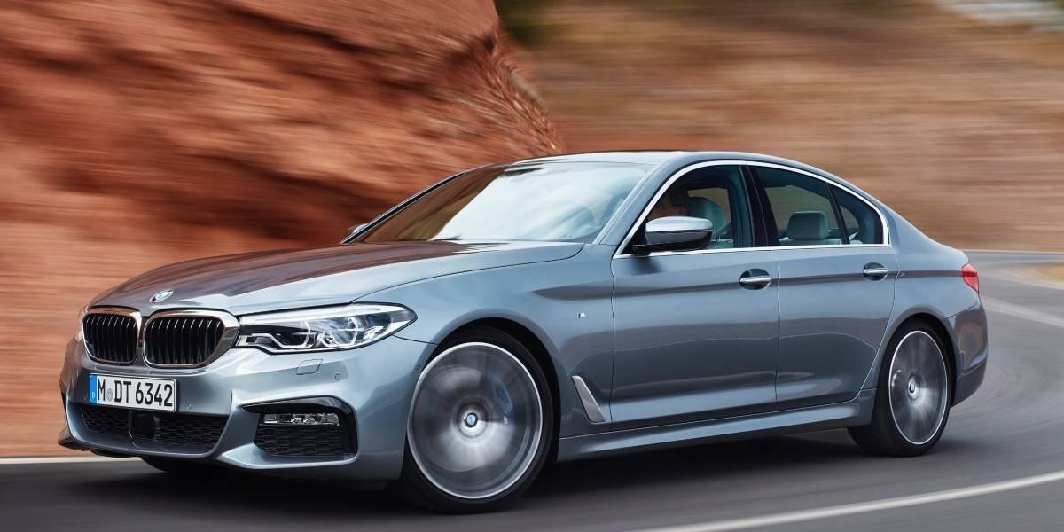 BMW, elegida como una de las empresas más innovadoras de Chile