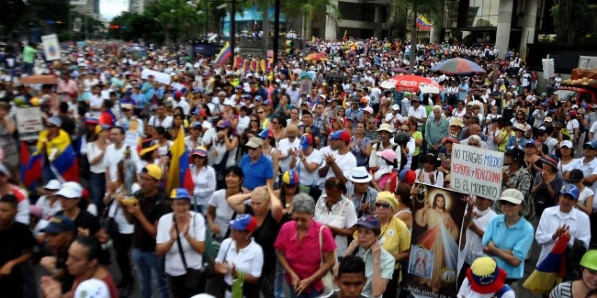 Se agudiza la crisis política y económica en Venezuela