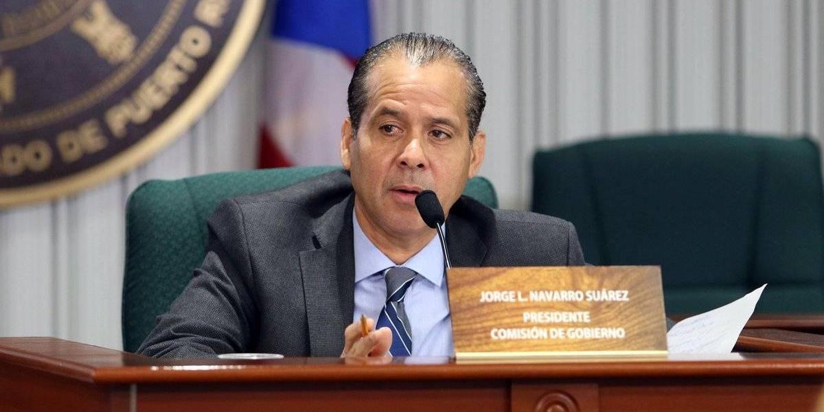Jorge Navarro evaluará opciones de privatización para la AEE