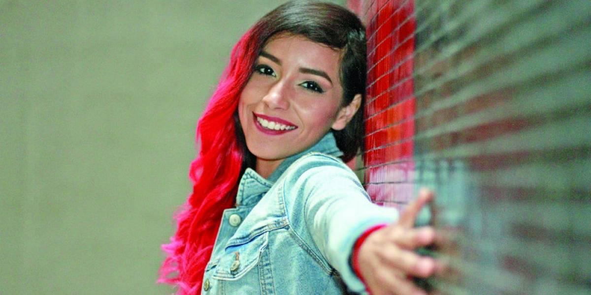 Entrevista con Daniela Calvario: Da la bienvenida al éxito