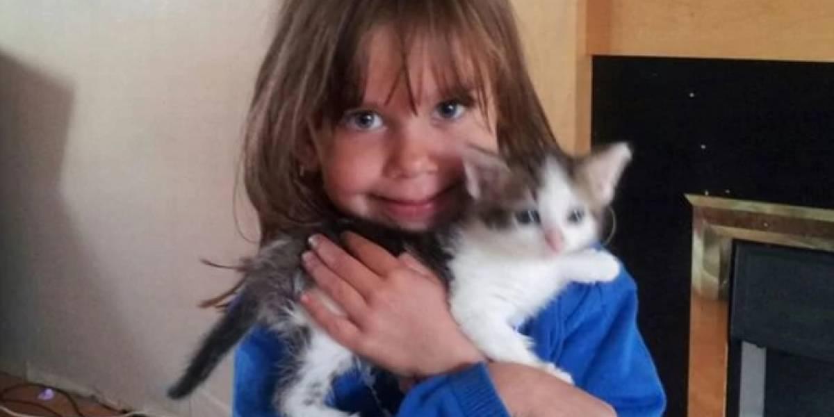 El asesinato que horroriza a Europa: joven de 16 años confesó brutal crimen contra niña de 7