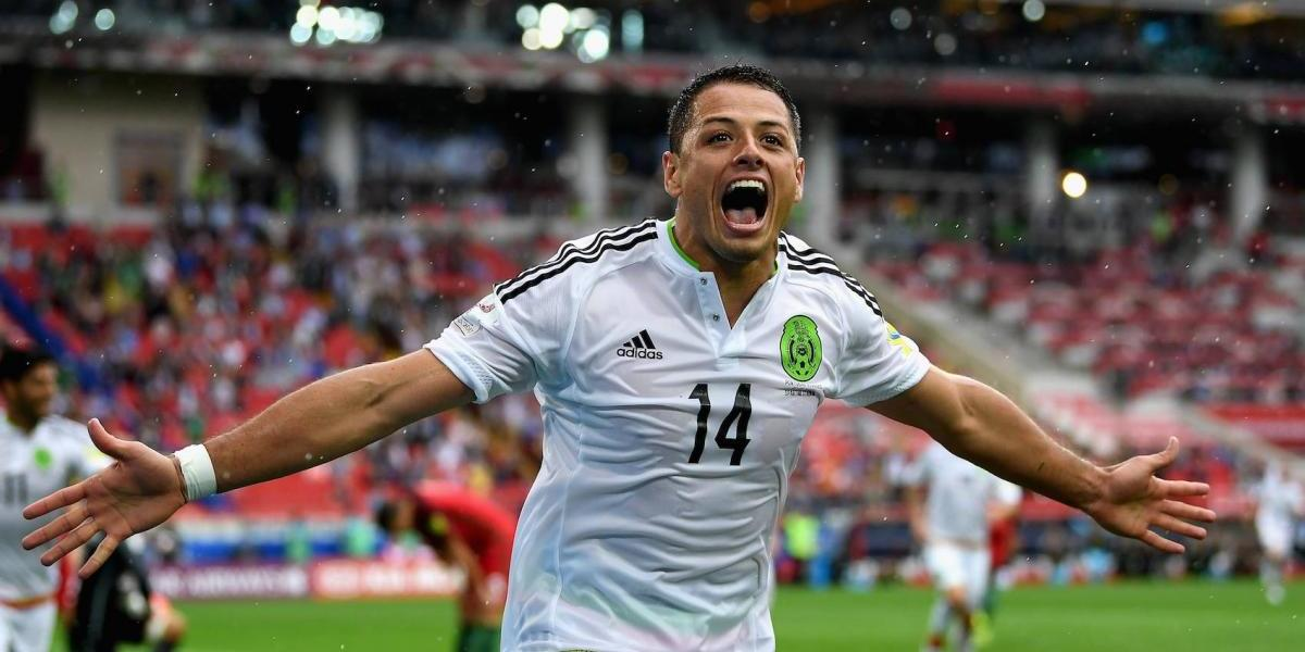 Interés de la Premier League por 'Chicharito' es real