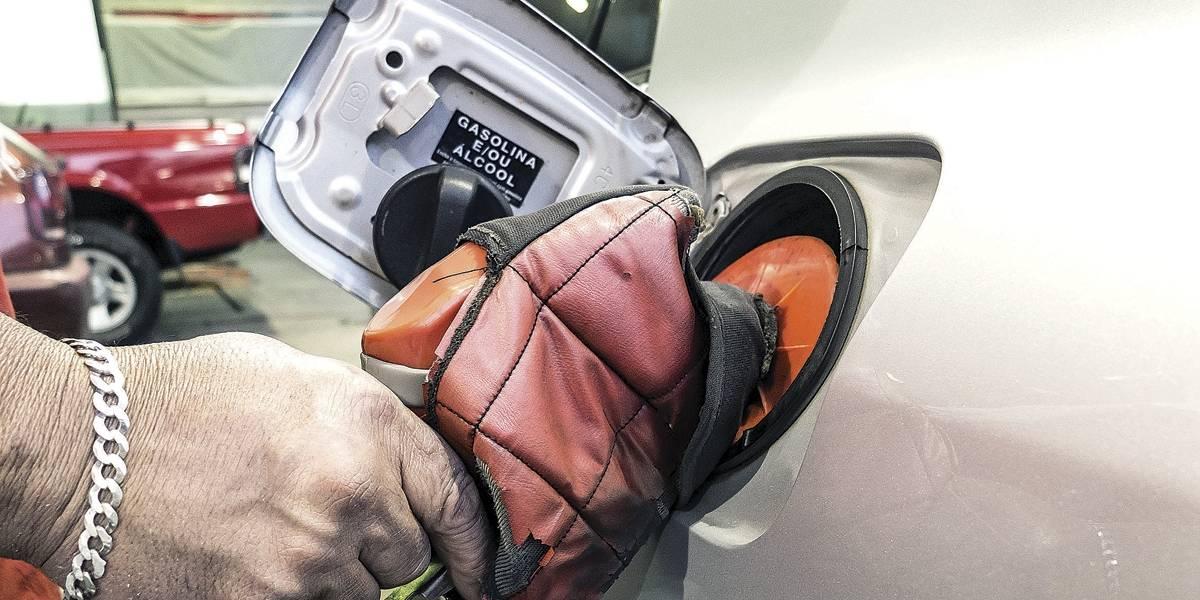 Dá para denunciar o preço abusivo de combustível; veja como